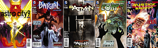 Covers-DC A