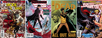 Covers-DC B