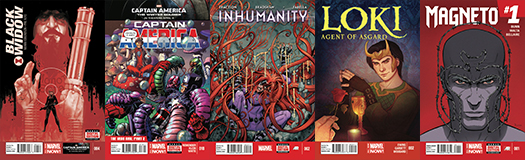 Covers Marvel A