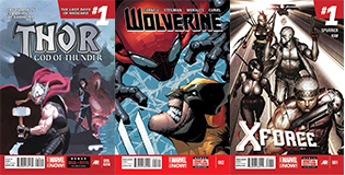 Covers-Marvel C