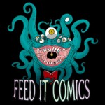 Feed it Comics